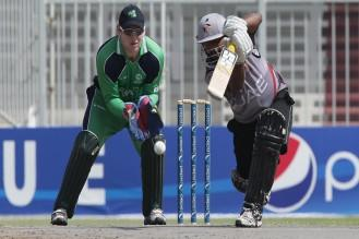 UAE crash to Ireland defeat in ICC Cricket League