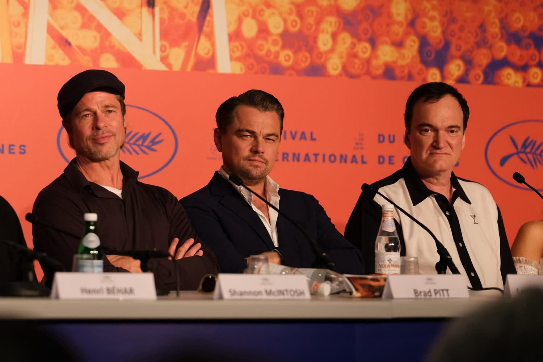 在三位主角之外,其他卡司陣容也都是一時之選,但坎城影展的眼尖觀眾發現,包括提姆羅斯、詹姆斯馬斯登、麥可麥德森等人在內,有些影星最終並未在片中現身,很有可能是被導演剪掉了。