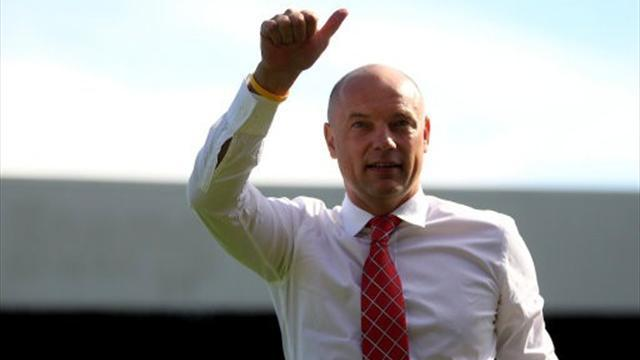 League One - Brentford boss Rosler rings changes