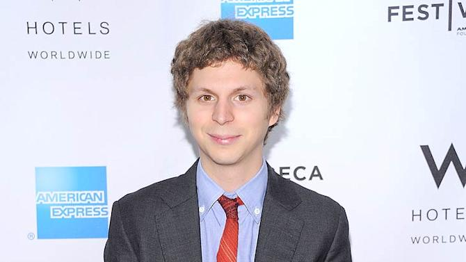 Michael Cera Tribeca Film Fes