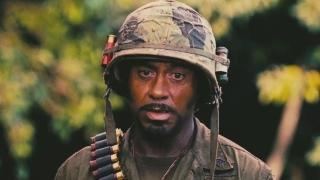Tropic Thunder (UK Red Band Trailer)