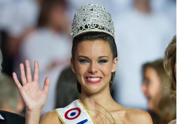 : Miss Bourgogne, plus belle femme de France