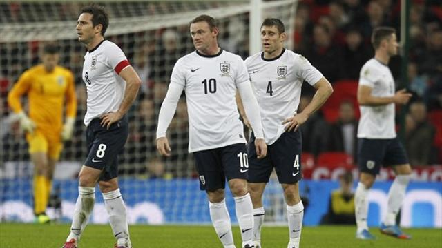 World Cup - Paper Round: England to ditch traditional kit at World Cup