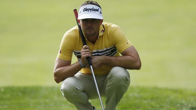 Golf - Scott's Masters win gives long putters a grand slam
