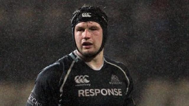 Rugby - Saints swoop for Kiwi duo