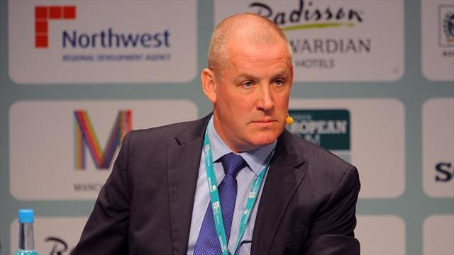 League One - Warburton: We will learn from loss