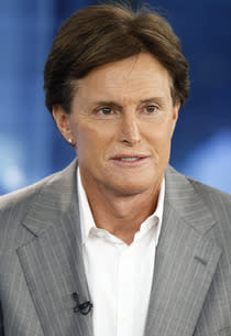 Bruce Jenner | Photo Credits: Peter Kramer/NBC/Getty Images