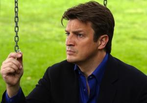 Castle Scoop: Nathan Fillion Weighs In on Rick's 'Adult Choice' — and Answers a Burning Question