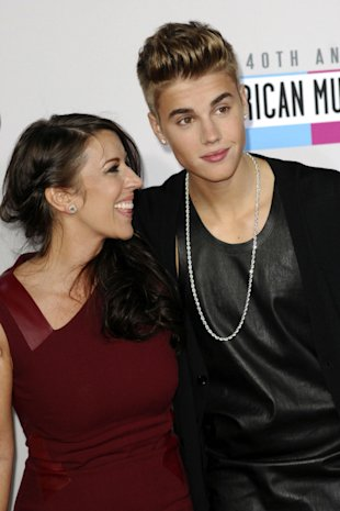 Justin Bieber 'Feuding With Mum Pattie Mallette Over Tell All Interview'