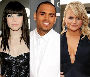 Grammys 2013: Stars' Most Memorable Quotes From the Red Carpet and Show