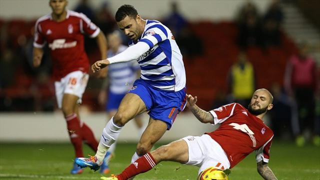 Football - Reading claim thrilling victory