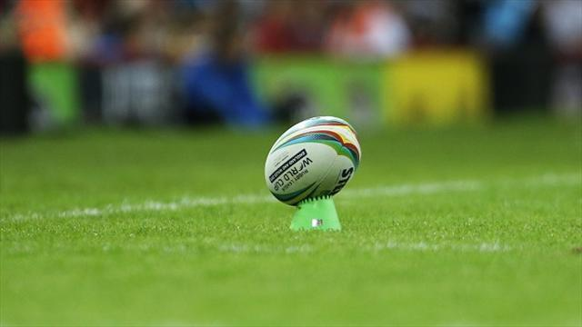 Rugby League - Oldham take walkover points