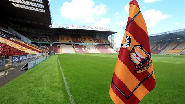 FA Cup - Bradford successful with FA Cup appeal