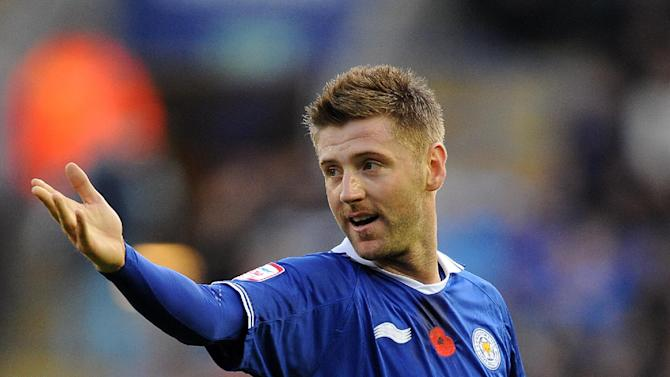 Leicester's Paul Gallagher has joined Sheffield United on loan
