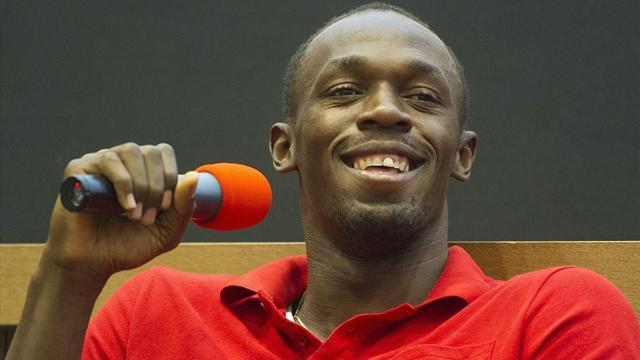 Bolt to 'start trying out new events'
