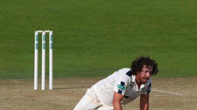 Ryan Sidebottom to retire from cricket after the 2017 County Championship