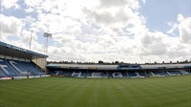 Rugby League - Broncos to return to Gillingham