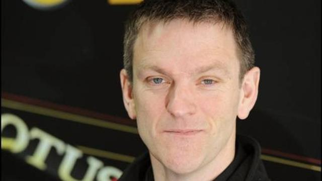 Formula 1 - Lotus appoints Chester as Allison exits