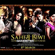 First Look Of 'Saheb Biwi Aur Gangster Returns' Out
