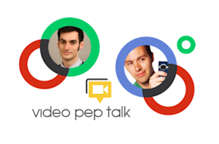 Promoting Your Events with Video: Video Pep Talk image video pep talk