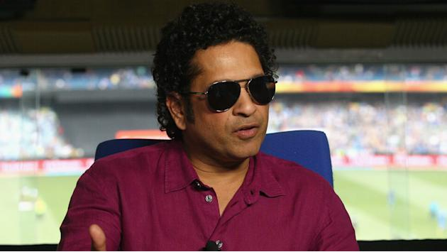 Tendulkar and Warne take cricket to the United States