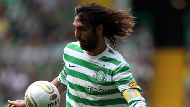 Champions League - Lennon sweating on Samaras fitness