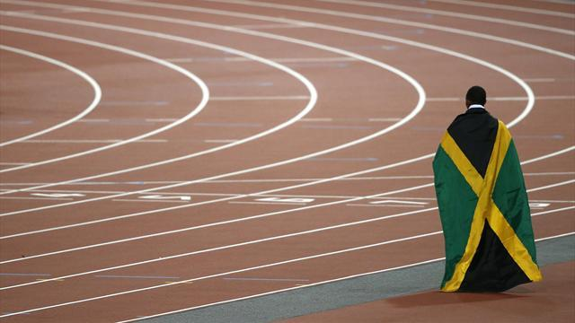 Athletics - Jamaica PM invites WADA for 'special visit' as IAAF denies problem