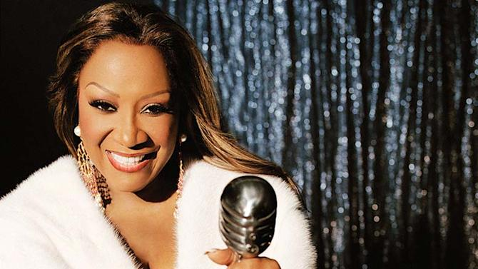Patti LaBelle on Clash of the Choirs.