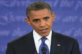 Obama's First Post-Debate Interview Goes to ABC