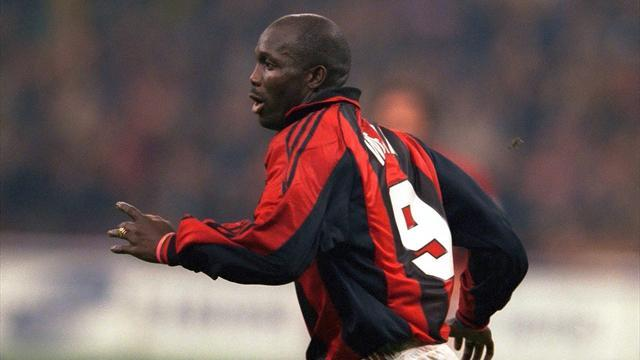 Serie A - Weah: Players must prove worth