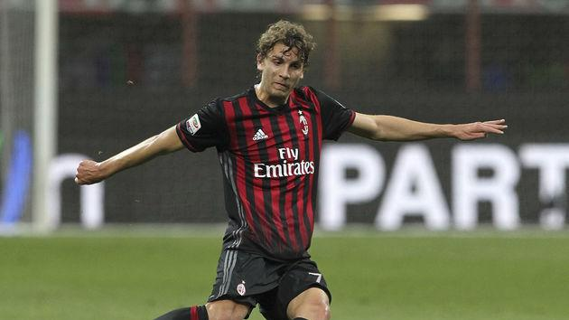 AC Milan Wonderkid Manuel Locatelli Left Facebook Message Idolising Riccardo Montolivo in 2012