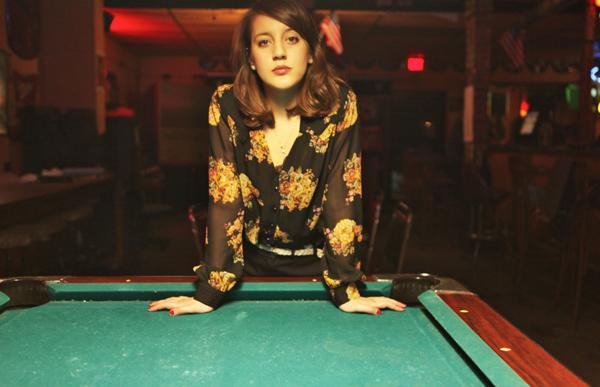 Caitlin Rose Explores Matters of the Heart on 'The Stand-In' - Album Premiere