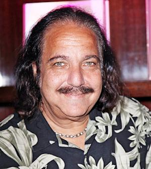 Ron Jeremy, Porn Star Legend, Recovering After Surgery, Heart Aneurysm