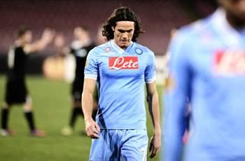 Europa League Round of 32: Napoli humiliated by Viktoria Plzen