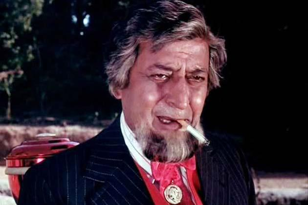 Dadasaheb Phalke Award for Pran