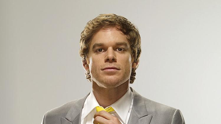 "<a href=""/baselineperson/4426701"">Michael C. Hall</a> stars as Dexter in ""Dexter."""