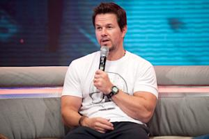 Mark Wahlberg Offers Justin Bieber Advice