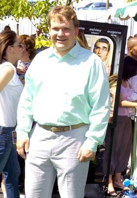 Premiere: Andy Richter at the world premiere of Warner Brothers' New York Minute - 5/1/2004