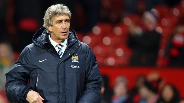 Premier League - Pellegrini: Winning title will be my biggest achievement