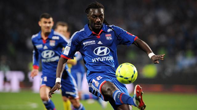 Ligue 1 - Lyon in downward spiral as European hopes fade