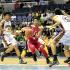 UE Red Warriors break losing skid with win over UST Growling Tigers