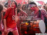 Comeback of Holi in Hindi cinema with Karan Johar's YEH JAWAANI HAI DEEWANI