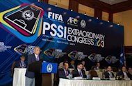 Indonesia FA holds extraordinary congress amidst more controversy