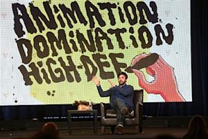 "Fox ""Not Trying To Out-Do Adult Swim"" In Net's Animation Push: TCA"