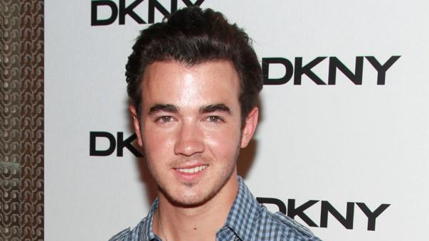 Kevin Jonas One Day Premiere