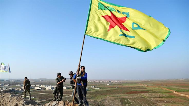 Kobani Liberated After Kurds Defeat Islamic State