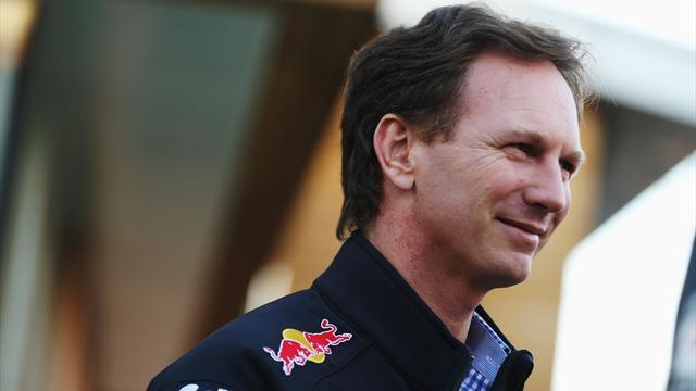 Formula 1 - Hamilton will drive Mercedes forwards, says Horner