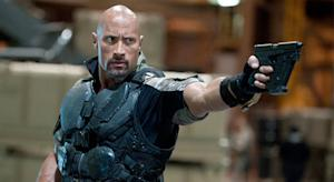 'G.I. Joe: Retaliation' Opens to $10.5 Million