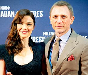 Daniel Craig and Rachel Weisz to Star Together in Broadway's Betrayal