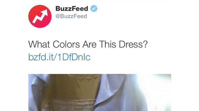 The Best Celebrity Reactions to #TheDress